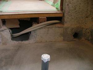 電気配線・配管