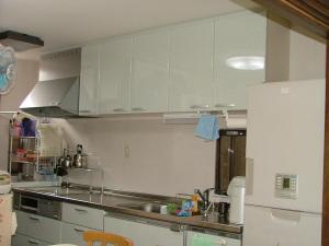 システム・キッチン